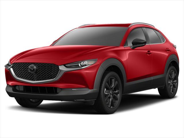 2021 Mazda CX-30 Turbo Premium Package for sale in Everett, WA
