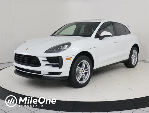 2021 Porsche Macan AWD for sale in Silver Spring, MD