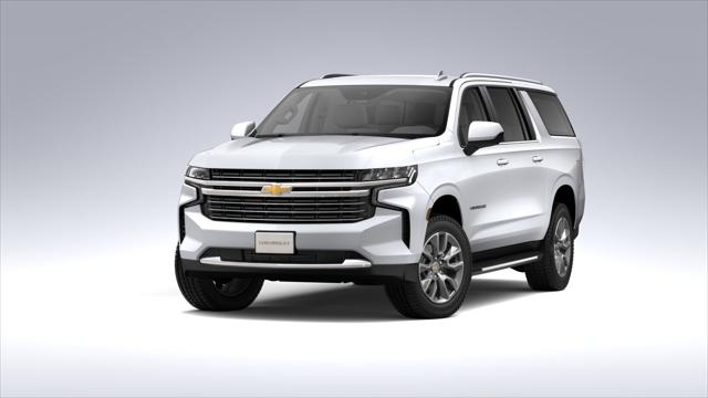 2021 Chevrolet Suburban LT for sale in Silver Spring, MD