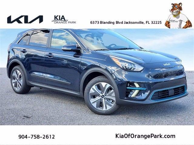 2022 Kia Niro EV EX for sale in Jacksonville, FL