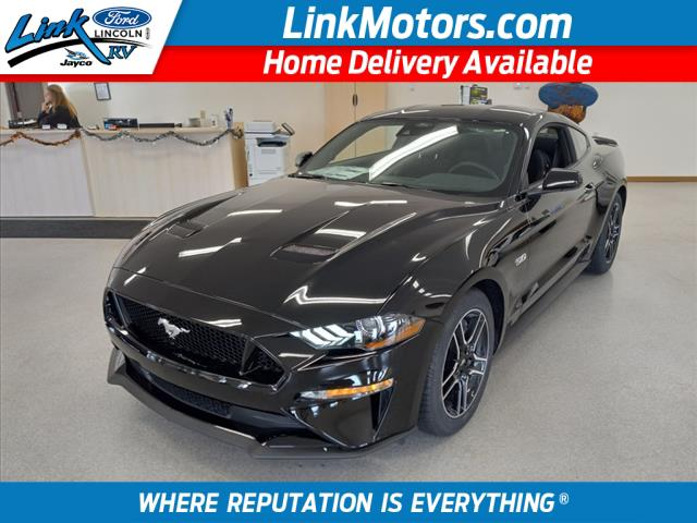 2021 Ford Mustang GT for sale in Minong, WI