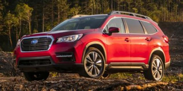 2021 Subaru Ascent Limited for sale in Beaverton, OR