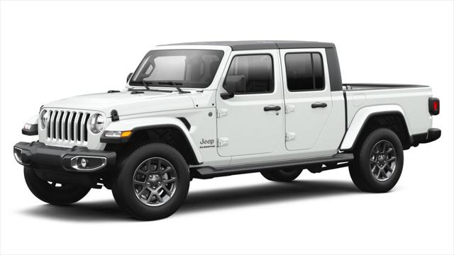2021 Jeep Gladiator Overland for sale in Sterling Heights, MI