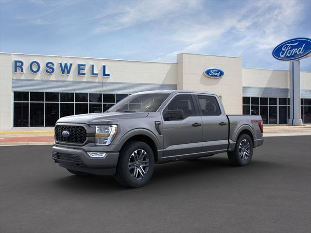 2021 Ford F-150 XL for sale in Roswell, NM
