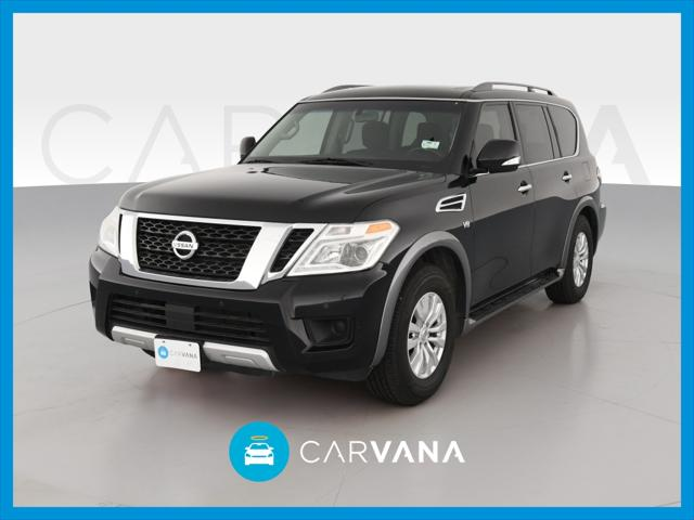 2017 Nissan Armada SV for sale in ,