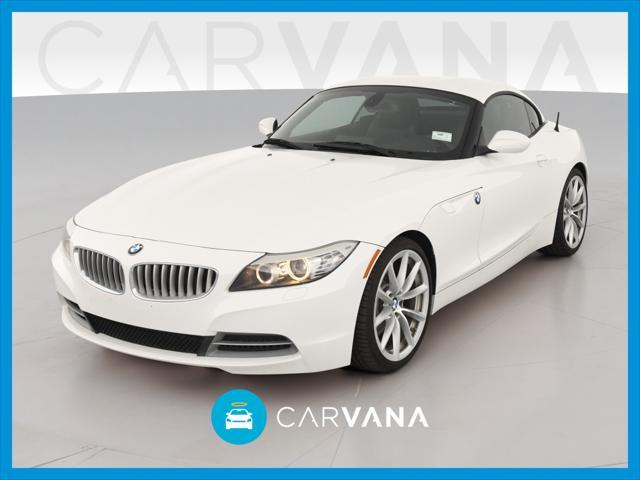 2011 BMW Z4 sDrive35i for sale in ,