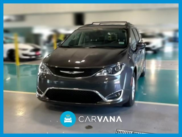 2018 Chrysler Pacifica Touring Plus for sale in ,