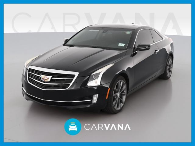 2016 Cadillac ATS Coupe Luxury Collection RWD for sale in ,