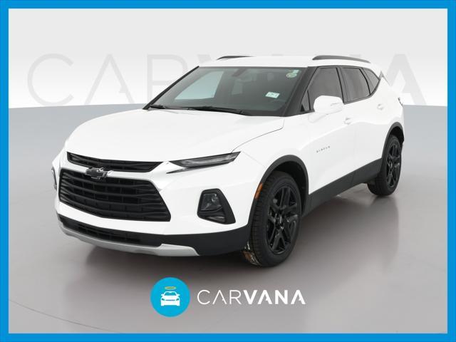 2019 Chevrolet Blazer FWD 4dr for sale in ,