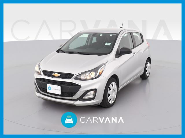 2021 Chevrolet Spark LS for sale in ,