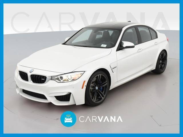 2017 BMW M3 Sedan for sale in ,