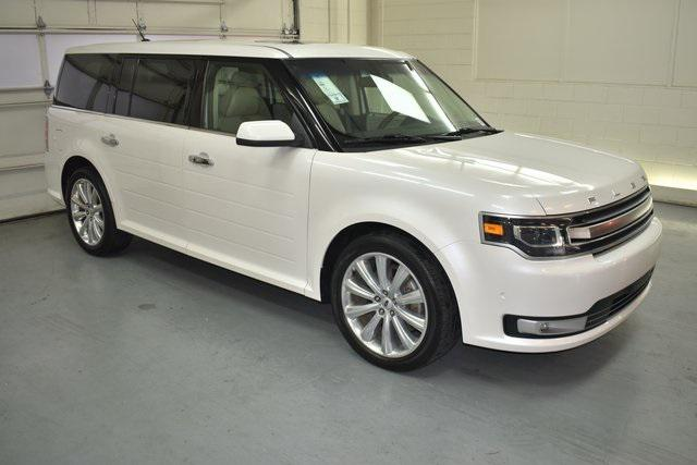 2018 Ford Flex Limited EcoBoost for sale in Wheaton, MD