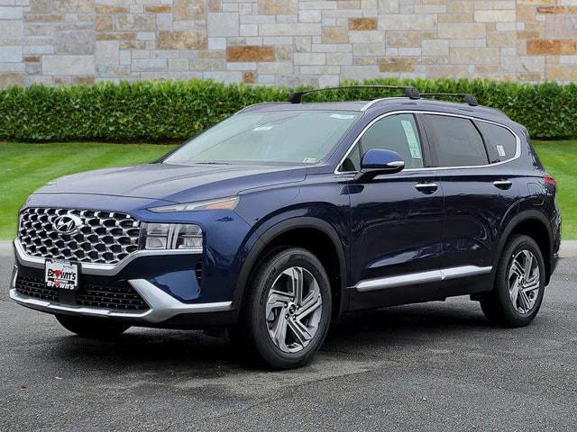 2022 Hyundai Santa Fe SEL for sale in Leesburg, VA