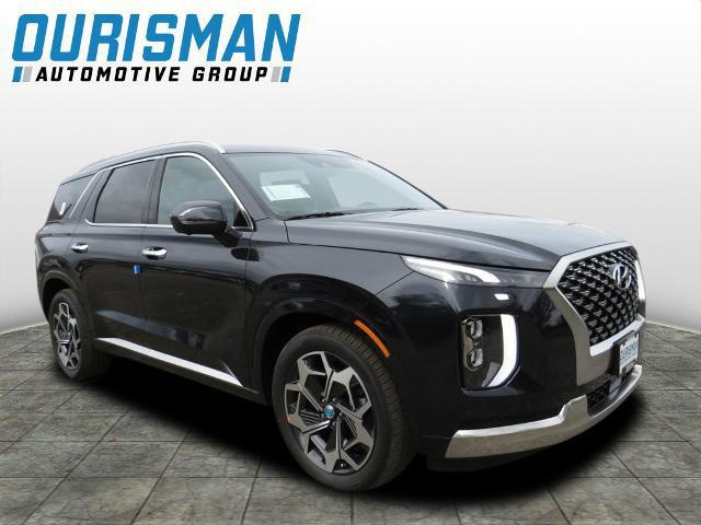 2022 Hyundai Palisade Calligraphy for sale in Bowie, MD