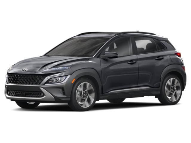 2022 Hyundai Kona SEL for sale in JOLIET, IL