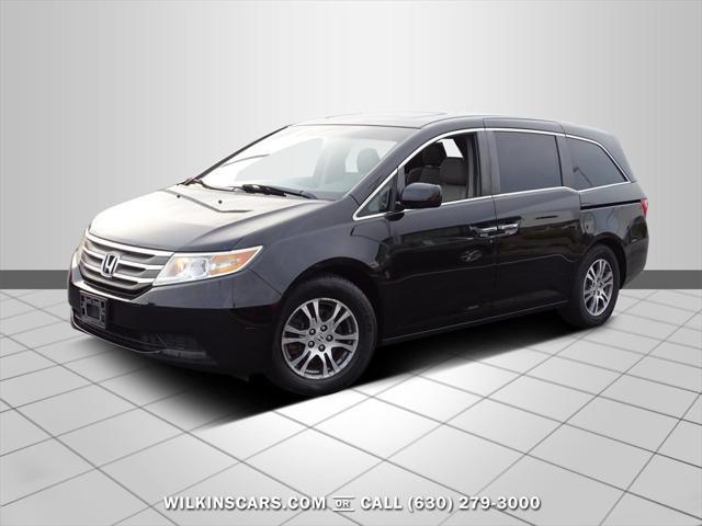 2011 Honda Odyssey for sale near Elmhurst, IL