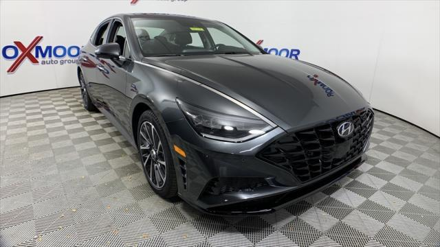 2022 Hyundai Sonata Limited for sale in LOUISVILLE, KY