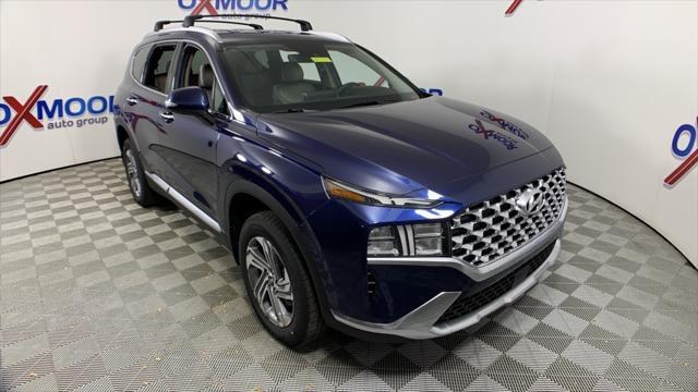 2022 Hyundai Santa Fe SEL for sale in LOUISVILLE, KY