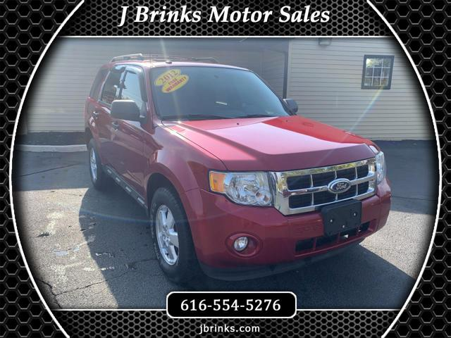 2012 Ford Escape XLT for sale in Kentwood, MI