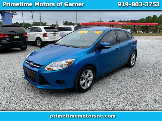 2014 Ford Focus SE for sale in Garner, NC