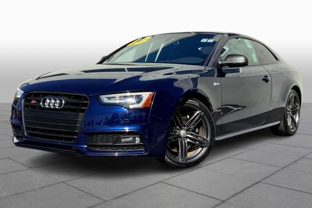2013 Audi S5 Premium Plus for sale in Anaheim, CA