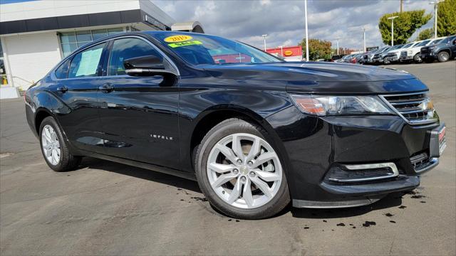 2019 Chevrolet Impala LT for sale in Modesto, CA