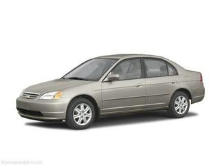 2003 Honda Civic LX for sale in Ewing, NJ