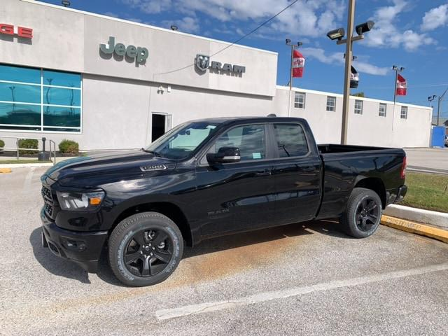 2022 Ram 1500 Big Horn for sale in Glen Burnie, MD