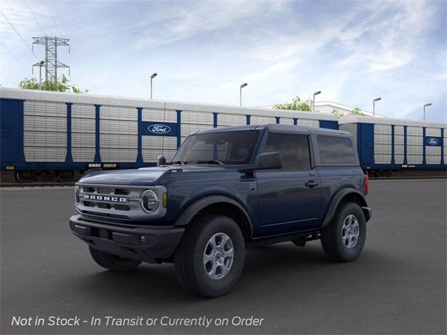 2021 Ford Bronco Big Bend for sale in Holly, MI