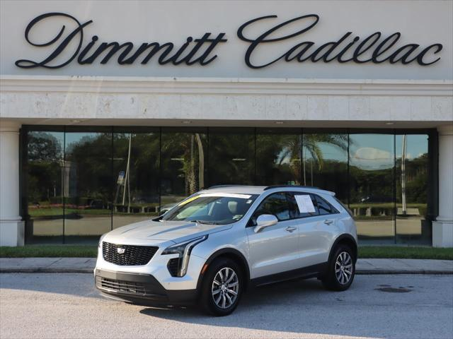 2019 Cadillac XT4 FWD Sport for sale in Pinellas Park, FL
