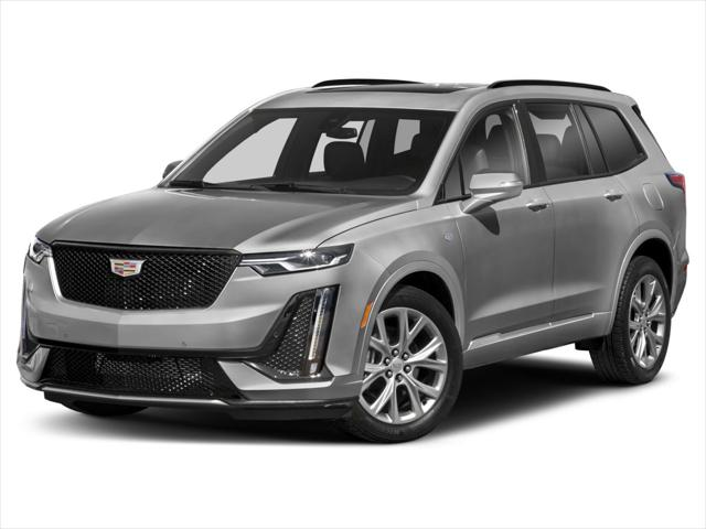 2020 Cadillac XT6 AWD Sport for sale near Lincolnwood, IL