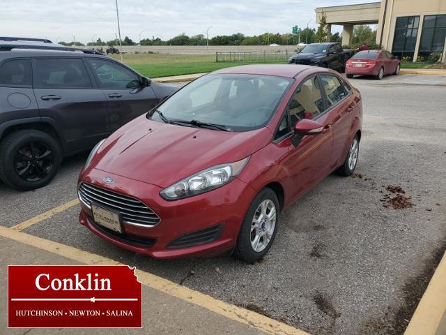 2015 Ford Fiesta SE for sale in Newton, KS
