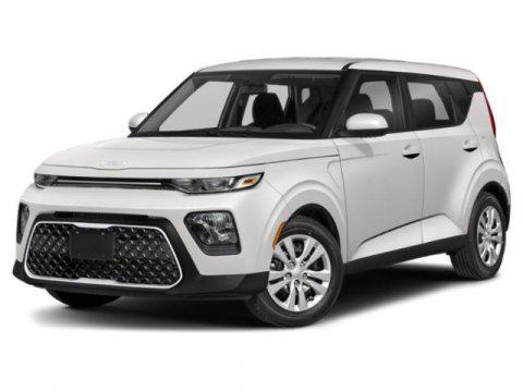 2022 Kia Soul LX for sale in Westminster, MD