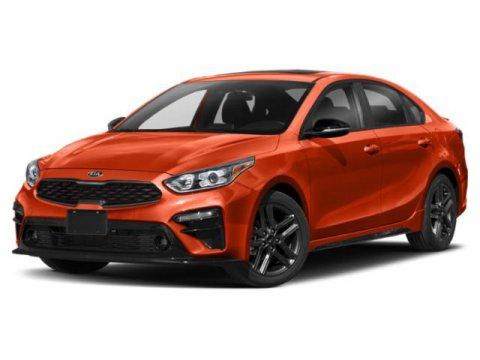 2021 Kia Forte GT-Line for sale in Westminster, MD