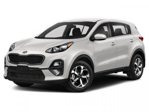 2022 Kia Sportage LX for sale in Westminster, MD