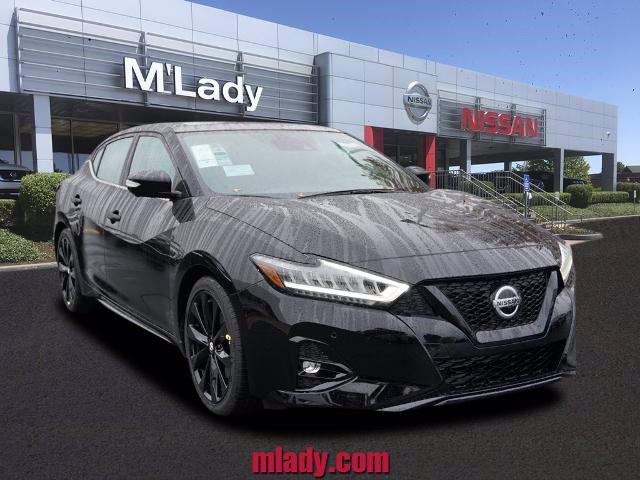 2021 Nissan Maxima SR for sale in Crystal Lake, IL