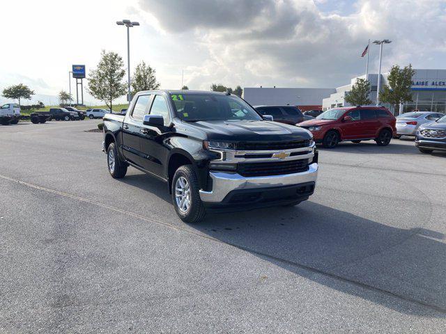 2021 Chevrolet Silverado 1500 LT for sale in Muncy, PA