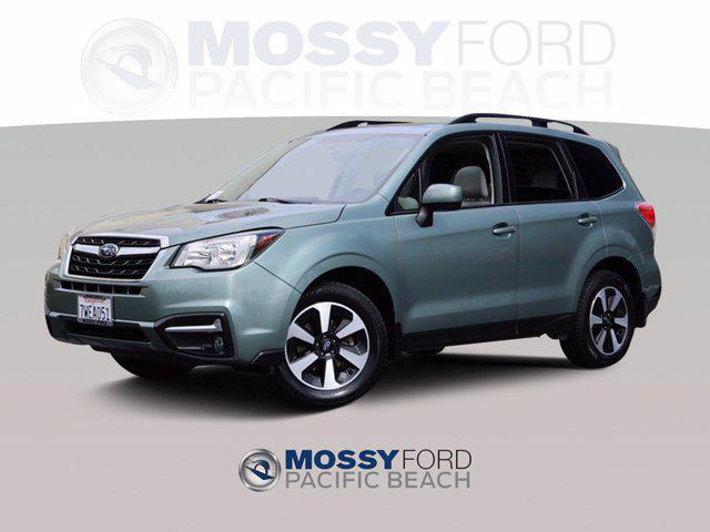 2017 Subaru Forester Premium for sale in San Diego, CA