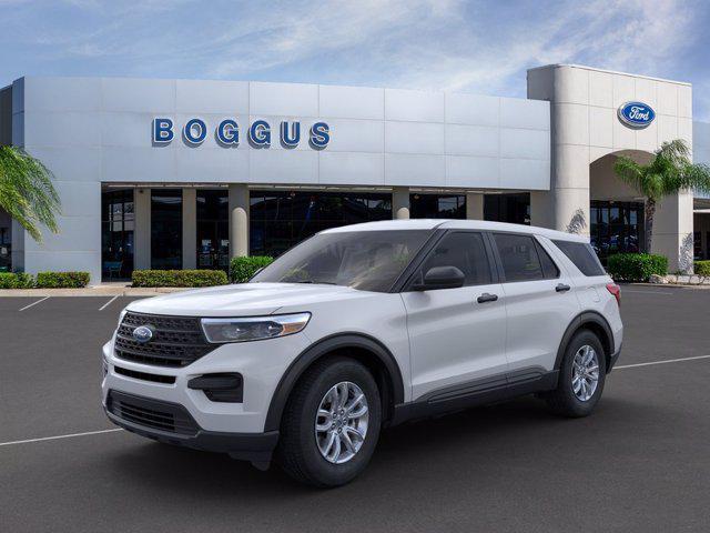 2021 Ford Explorer Base for sale in Harlingen, TX
