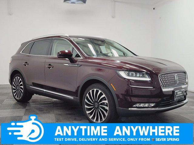 2021 Lincoln Nautilus Black Label for sale in Silver Spring, MD