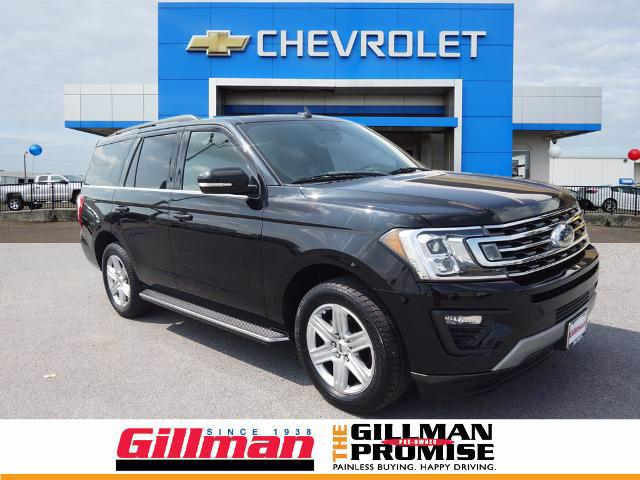 2019 Ford Expedition XLT for sale in San Benito, TX