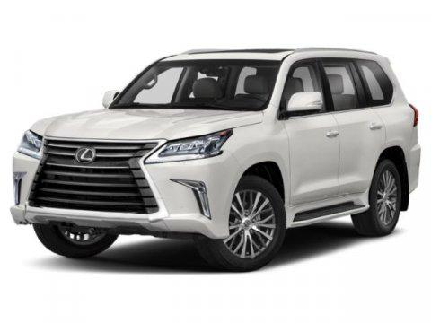 2021 Lexus LX LX 570 for sale in Arlington Heights, IL