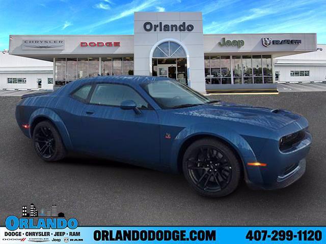 2021 Dodge Challenger R/T Scat Pack Widebody for sale in Orlando, FL