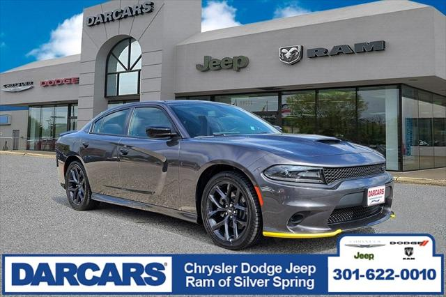 2021 Dodge Charger GT for sale near Silver Spring, MD
