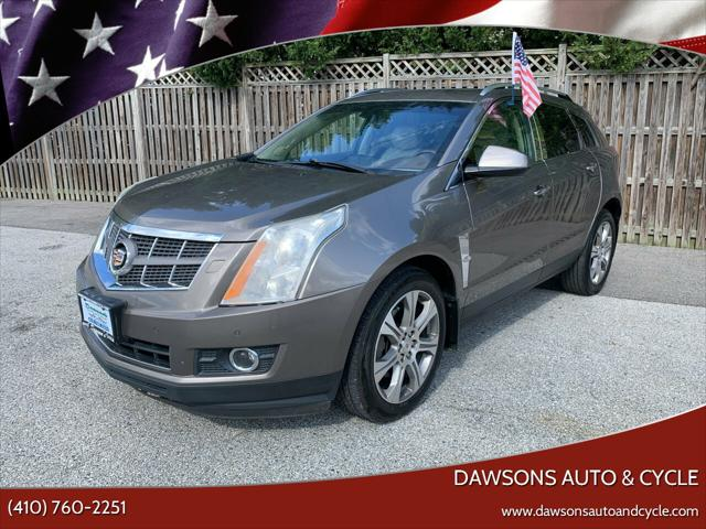 2012 Cadillac SRX Performance Collection for sale in Glen Burnie, MD