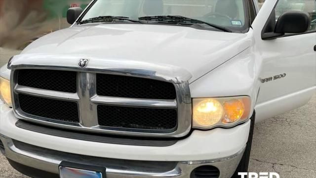 2005 Dodge Ram 1500 SLT for sale in Chicago, IL