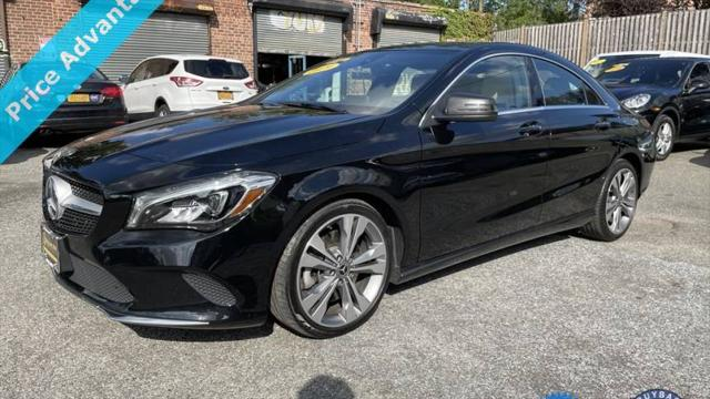 2019 Mercedes-Benz CLA CLA 250 for sale in Flushing, NY