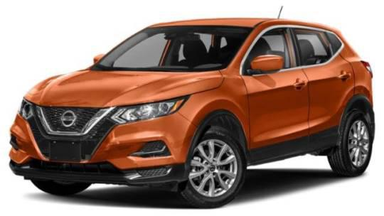 2021 Nissan Rogue Sport S for sale in Libertyville, IL