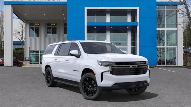 2021 Chevrolet Suburban RST for sale in Kirkland, WA