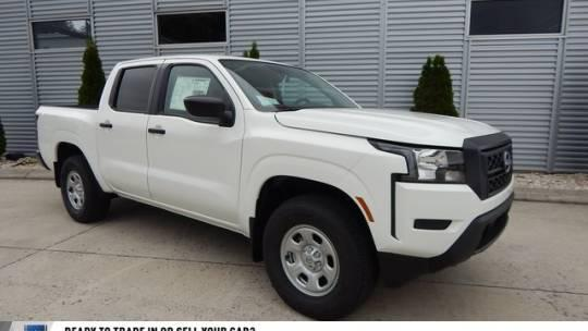 2022 Nissan Frontier S for sale in Manchester, TN
